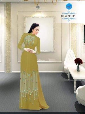 vải áo dài trang trí hoạ tiết đẹp (1)