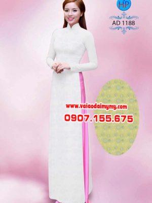 vải áo dài học sinh màu trắng (1)