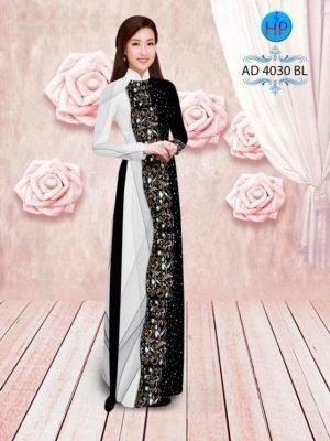 Áo dài Ngọc Khuê Các AD 4030
