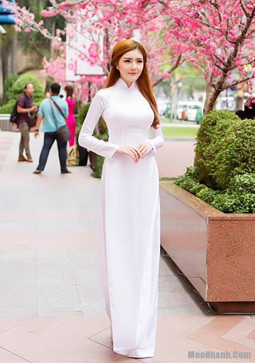 áo dài đẹp được ưa chuộng (1)