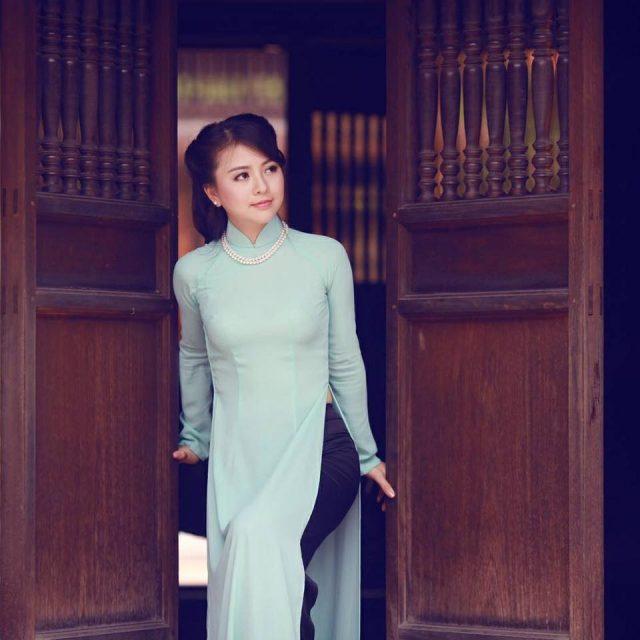 áo dài