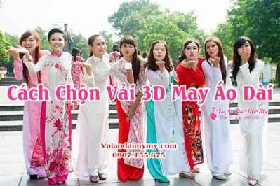 cach-chon-vai-3D-may-ao-dai