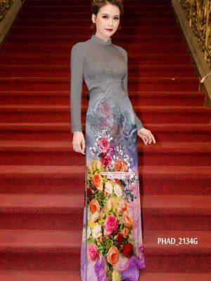 Vai Ao Dai Hoa Hong (16)