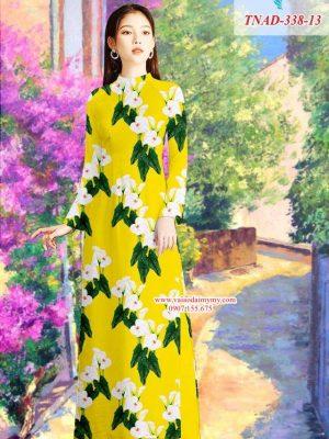 Vai Ao Dai Hoa Hong Mon Deu (15)