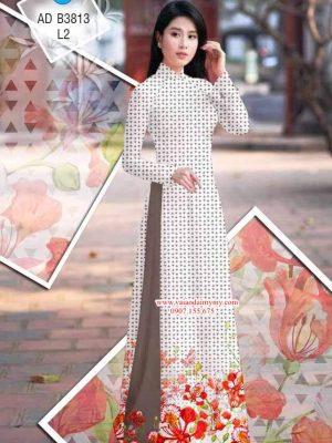 vai ao dai hoa phuong (1)