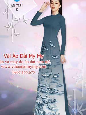 Vai Ao Dai Hinh Con Thuyen (1)