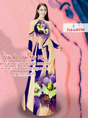Vai Ao Dai Hoa Son Nuoc (2)
