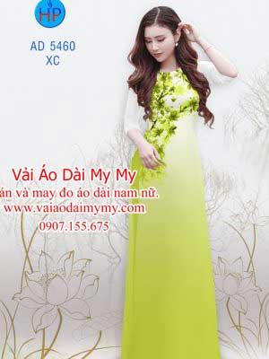 Vai Ao Dai Hoa Tren Nguc Ao (14)