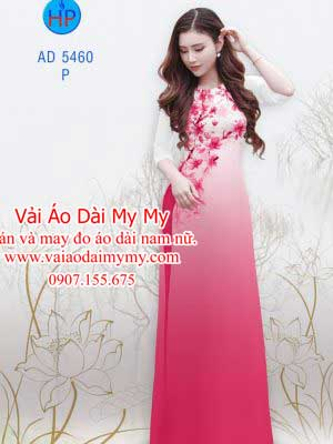 Vai Ao Dai Hoa Tren Nguc Ao (17)