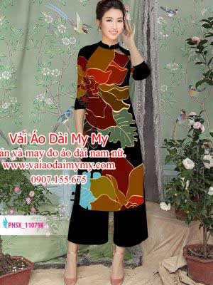 Vai Ao Dai Hoa Van Lap The (1)