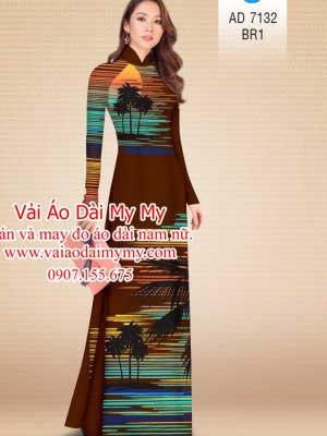 Vai Ao Dai Phong Canh (5)