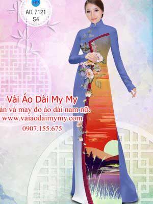 Vai Ao Dai Phong Canh Dep (15)