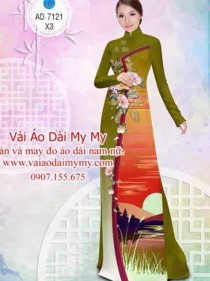 Vai Ao Dai Phong Canh Dep (18)