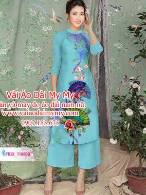 Vai Ao Dai Trang Tri Hinh Quat (1)