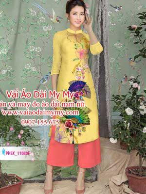 Vai Ao Dai Trang Tri Hinh Quat (2)