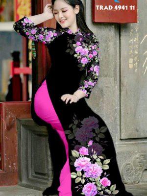 Vai Ao Dai Hoa In 3d Ton Dang Ngoc Shop My My Gia Tot 1795267.jpg
