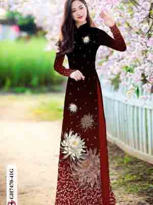 Chọn áo dài đi chùa đẹp và phù hợp. 4