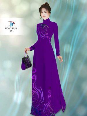 Các kiểu thiết kế cổ áo dài đẹp nhất 19