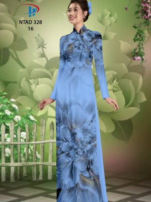 Các kiểu thiết kế cổ áo dài đẹp nhất 20
