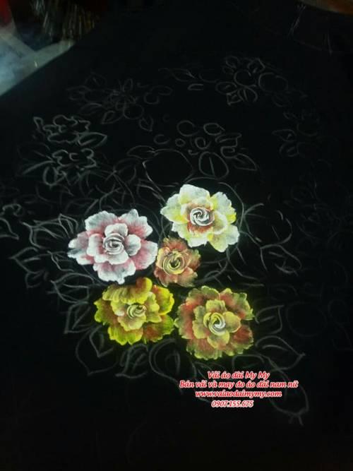Vẽ Áo Dài Đẹp, Cao Cấp, Uy Tín Tại Sài Gòn 35